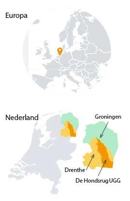 Maps overlay