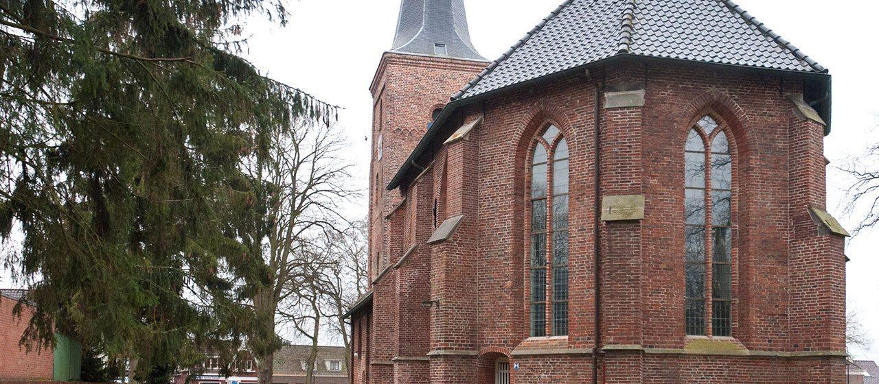 Dorfkirche von Zuidlaren