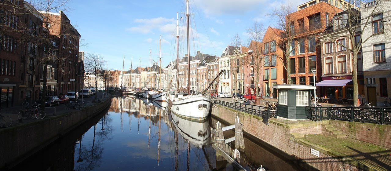 Groningen on the Aa
