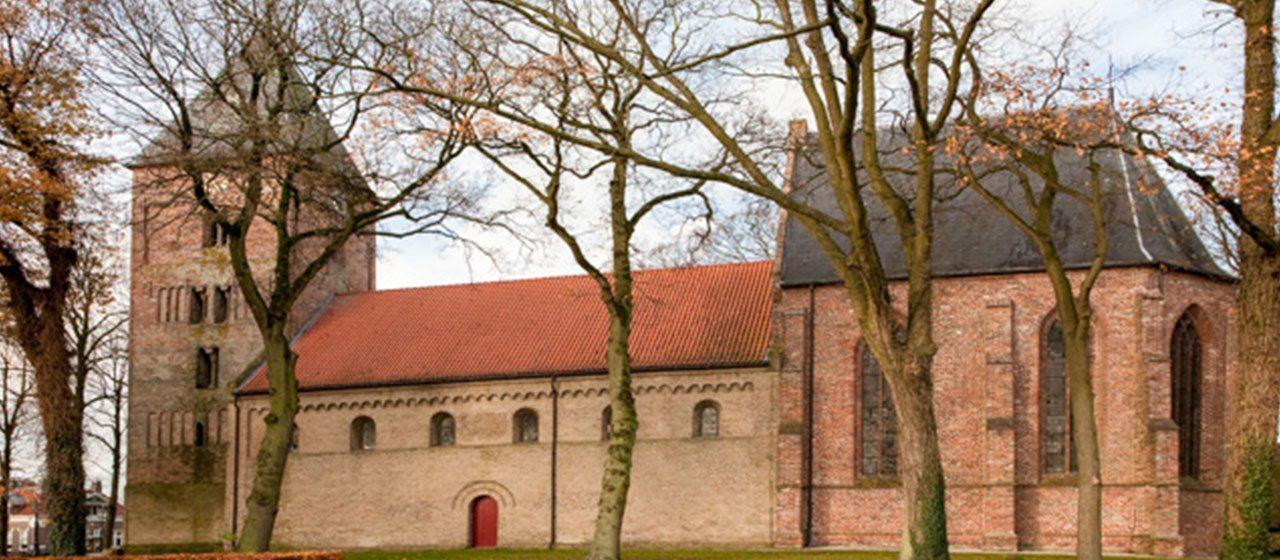 De Sint-Bonifatiuskerk